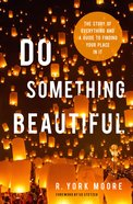 Do Something Beautiful eBook