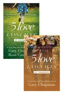 5 Love Languages of Children, the and the 5 Love Languages of Teenagers (Set) eBook
