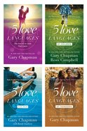 5 Love Languages/5 Love Languages For Men/5 Love Languages of Teenagers/5 Love Languages of Children (Set) eBook