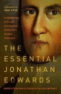 The Essential Jonathan Edwards eBook