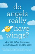 Do Angels Really Have Wings?