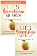 Lies Young Women Believe and Lies Young Women Believe Study Guide Set eBook