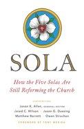 Sola eBook