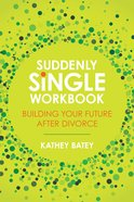 Suddenly Single Workbook eBook