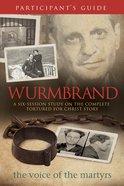 Wurmbrand Participant's Guide eBook