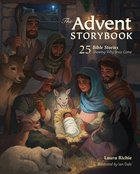 The Advent Storybook eBook