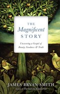 The Magnificent Story: Uncovering a Gospel of Beauty, Goodness, and Truth Hardback