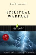 Spiritual Warfare (Lifeguide Bible Study Series) eBook