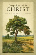 Deep-Rooted in Christ eBook