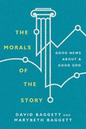 The Morals of the Story eBook