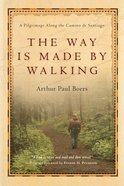The Way is Made By Walking eBook