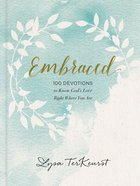 Embraced eBook