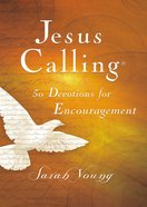 Jesus Calling 50 Devotions For Encouragement eBook