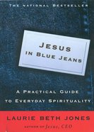 Jesus in Blue Jeans eBook
