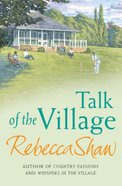 Talk of the Village (#02 in Turnham Malpas Series) eBook