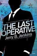 The Last Operative eBook