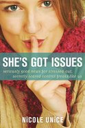 She's Got Issues eBook