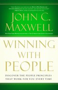 Winning With People eBook