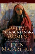 Twelve Extraordinary Women eBook