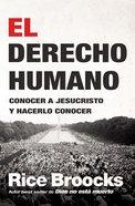 Derecho Humano, El eBook