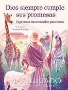 Dios Siempre Cumple Sus Promesas eBook