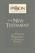 TPT New Testament Slate (With Psalms Proverbs And Song Of Songs) eBook