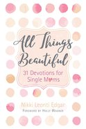 All Things Beautiful eBook