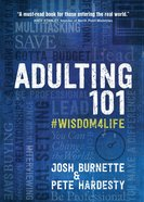 Adulting 101 eBook