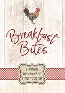 Breakfast Bites eBook