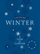 Winter eBook