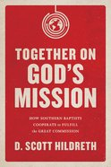 Together on God's Mission eBook