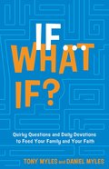 If . . . What If? eBook