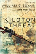 Kiloton Threat eBook