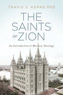 The Saints of Zion eBook