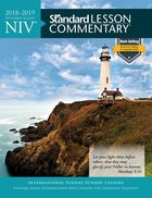 NIV Standard Lesson Commentary 2018-2019 eBook