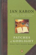 Patches of Godlight eBook
