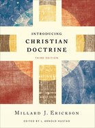 Introducing Christian Doctrine (3rd Edition) eBook