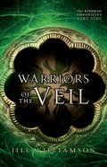 Warriors of the Veil (#09 in Kinsman Chronicles Series)