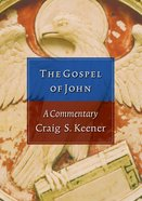 Gospel of John: The 2 Volumes eBook