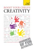 Boost Your Child's Creativity: Teach Yourself eBook