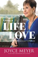 Living a Life You Love eBook
