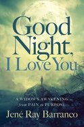 Good Night, I Love You eBook