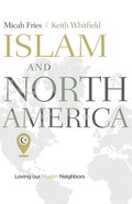Islam and North America eBook