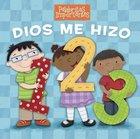 Dios Me Hizo 1, 2, 3 eBook