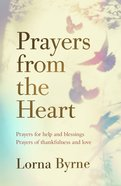 Prayers From the Heart eBook