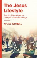 The Jesus Lifestyle (Alpha Course) eBook