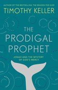 The Prodigal Prophet eBook