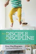 Put the Disciple Into Discipline eBook