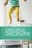 Put the Disciple Into Discipline eBook