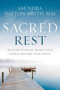 Sacred Rest eBook
